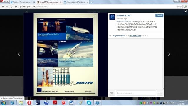 041814 Boeing Product CardZ1Z1C